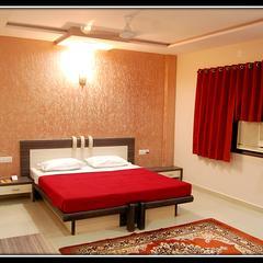 Shree Manav Residency in Kutch