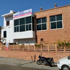 Shree Mohan Villas in Jodhpur