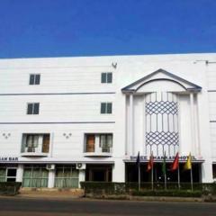 Shree Shankar Hotel in Jharsuguda