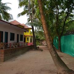 Shree Siddheshwar Hotel in Malvan