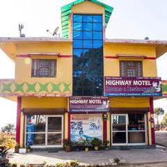 Shri Govind Highway Motel in Lansdowne