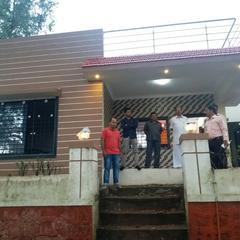 Shri Mulberry Villa in Satara