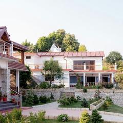 shri shail inn in Mukteshwar