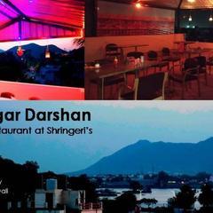 Shringeris in Udaipur