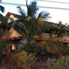 Shriniwas Residency in Malvan