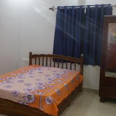 Shripad Villa in Solim