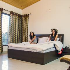 Shudh Villa in Solan