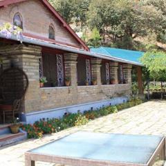 Silent Trail - Jilling Estate in Nainital