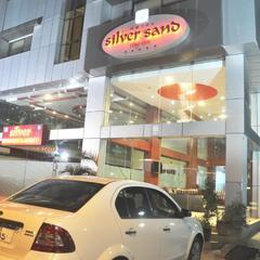 Silver Sand Hotel in Rajkot