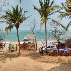 Silver Sands Beach Cottages in Rameswaram