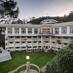 Sinclairs Retreat Ooty in Ooty