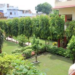 Singh Guest House in Varanasi