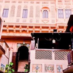 Singhvi's Haveli in Jodhpur