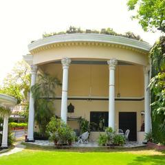 Sirohi House in New Delhi
