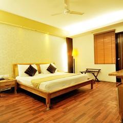 Sisley The Boutique Hotel in New Delhi
