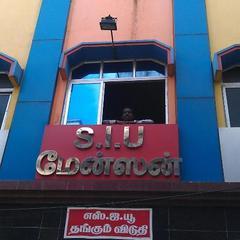 Siu Mansion in Chennai