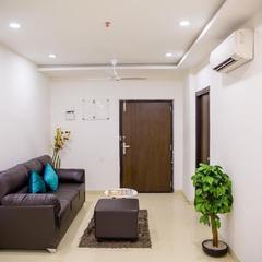Skyla Service Apartments Gachibowli in Gachibowli Hyderabad