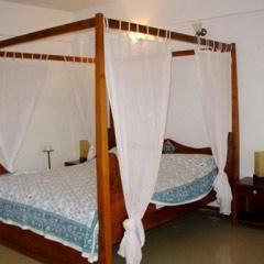 Skylark Resort in Goa
