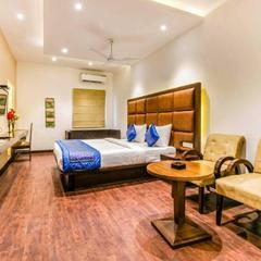 Smart Inn -3 in Gurgaon