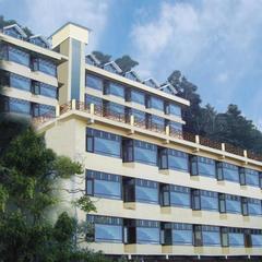 Snow Valley Resorts Dalhousie in Dalhousie