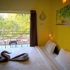 Sodders Renton Manor Resort in Goa