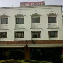 Sohraab Hotel in Rudrapur