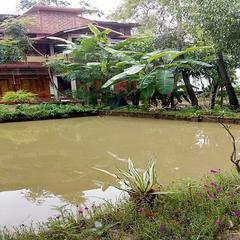 Sonajhuri Atithi Nibas in Shantiniketan