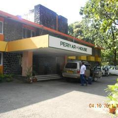 Periyar House (KTDC) in Thekkady