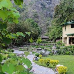 Soulitude By The Riverside in Nainital
