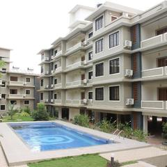 Spacious 1bhk Home In Porvorim, Goa in Penha-de-franca