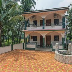 Spacious 2bhk Abode In Mapusa, Goa in Old Goa