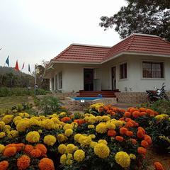 Spangle Wings Resort Pvt.ltd in Puruliya