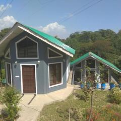 Sparrow's Nest Homestays in Palampur