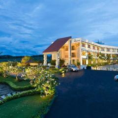 Sparsa Resort Kanyakumari in Kanyakumari