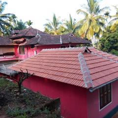 Spice Garden Farm House in Wayanad