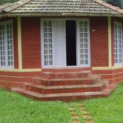 Spice Village Bunglow in Madikeri