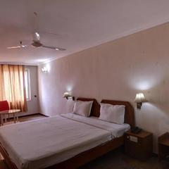 Spot On 33415 Hotel Oriental Towers in Thanjavur