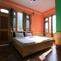 Spot On 38054 Himalayan Guest House in Kasol