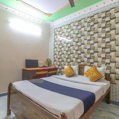 Spot On 62860 Hotel Happy Palace in Gaya