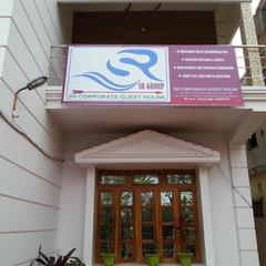 Sr Corporate Guest House in Bhubaneshwar