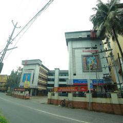 Sree Krishna Residency in Guruvayoor
