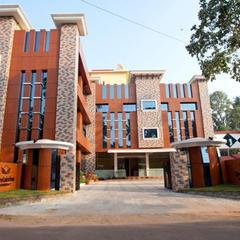 Sreelakshmi Residency in Alappuzha