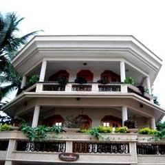 Sreepadmam Homestay in Wayanad