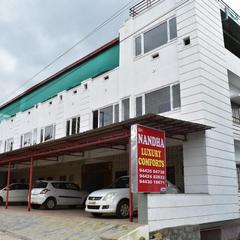 Sri Nandha Luxury Comfort in Valparai