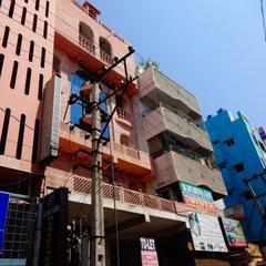 Sri Sai Residency in Tirupati