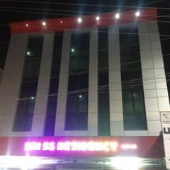 Sri Ss Residency in Tirupur
