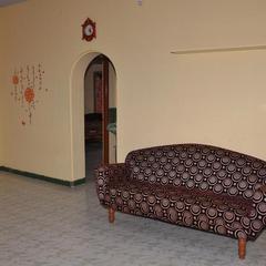 Srinivasa Service Apartment in Tiruchirapalli