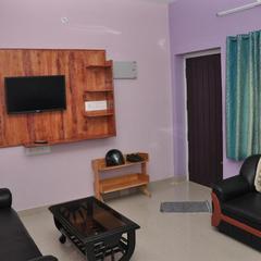 Srirangam Service Apartment in Uraiyur