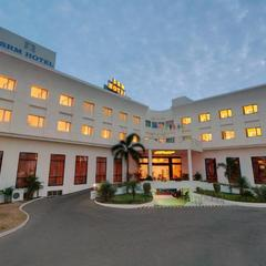Srm Hotel in Tuticorin