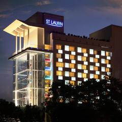St Laurn Business Hotel in Pune